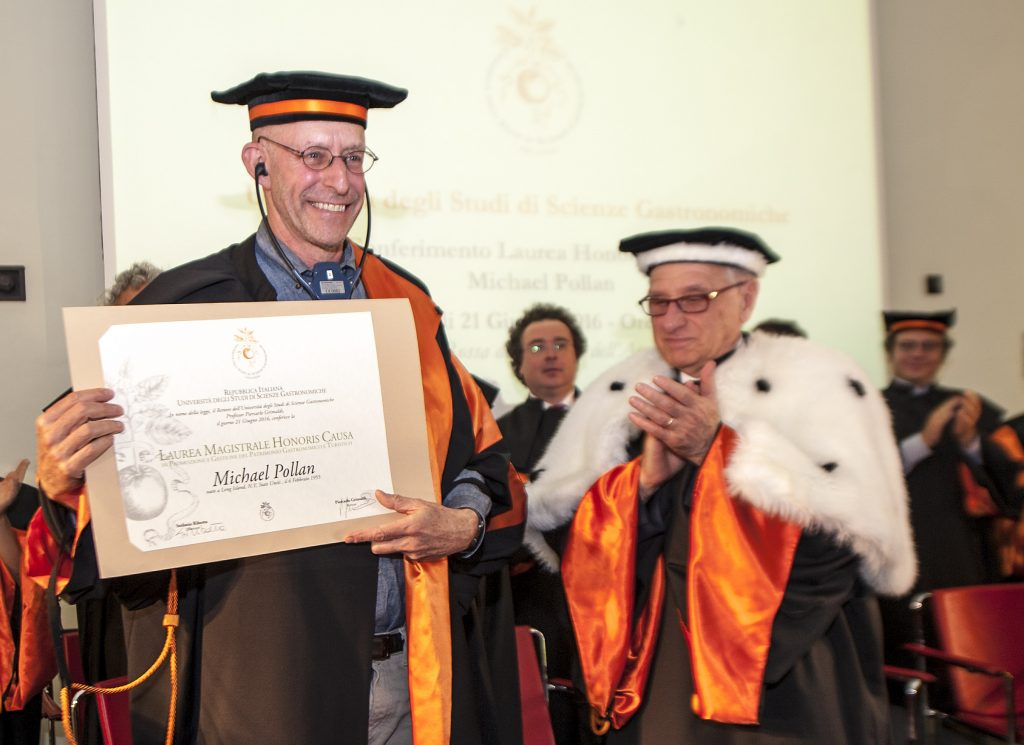 Graduate degree in