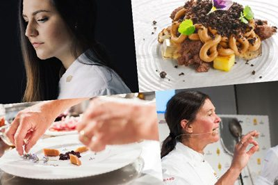 Immigration effects in the world of Gastronomy. An interview with Andrea Dopico & Mariana Müller, top female chefs