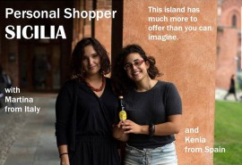 personal shopper UNISG