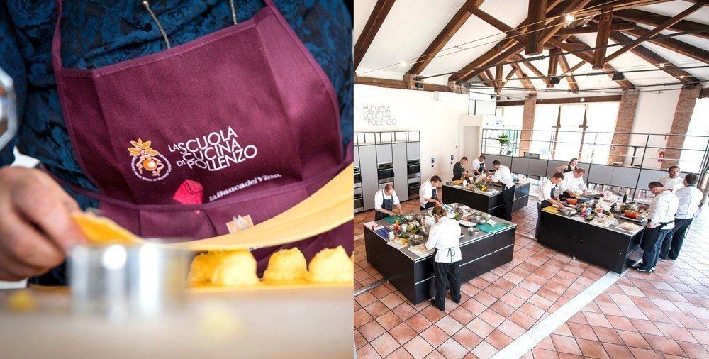 partner tecnici della scuola di cucina - unisg - university of ... - Scuole Di Cucina Professionali
