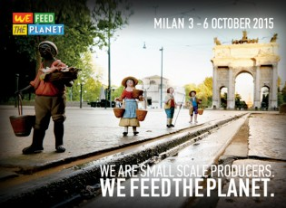 Terra Madre Giovani | We feed the planet!