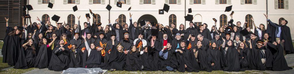 graduation day 2014