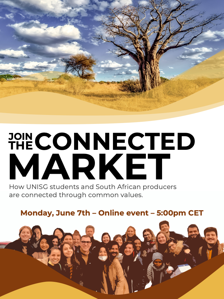 Connected Market