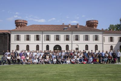 September at UNISG: Welcoming newcomers from the Bachelor's and Magistrale degree