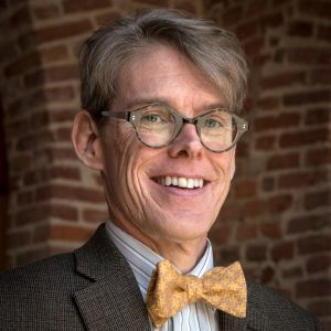 A chat with our visiting professor Jeffrey Pilcher, food historian at University of Toronto