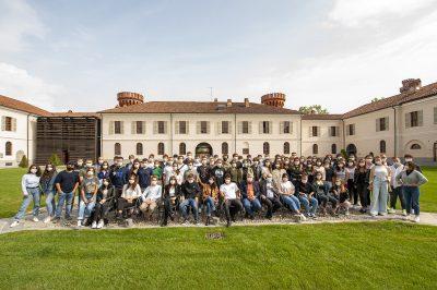 Rapporto AlmaLaurea 2021: il 92,9 % degli studenti dell'UNISG esprime soddisfazione per l'esperienza universitaria