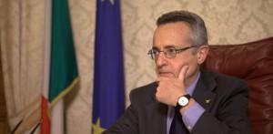 La lectio magistralis del Ministro dell'Agricoltura Catania a Pollenzo: alcune riflessioni sull'agricoltura