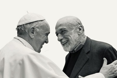 Terrafutura: Dialogues between Pope Francis and Carlo Petrini on Integral Ecology