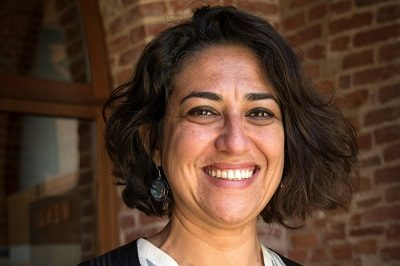 Agriculture, Bread and Challenges in Today's Egypt, a chat with Italian-Egyptian Food Activist and Researcher Sara El Sayed