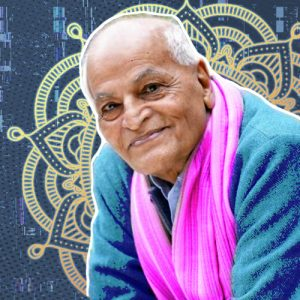 A Talk with Satish Kumar: Peace Tea, Non-Violence & Elegant Simplicity