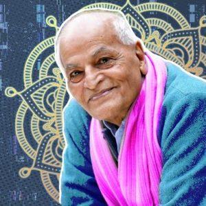 Peace Tea, Non-Violence & Elegant Simplicity… A Talk with Satish Kumar