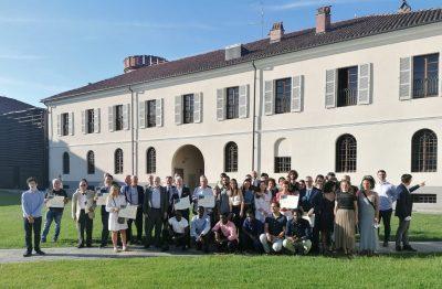 Nei suoi 17 anni di attività l'UNISG ha garantito il diritto allo studio a oltre 300 studenti da tutto il mondo
