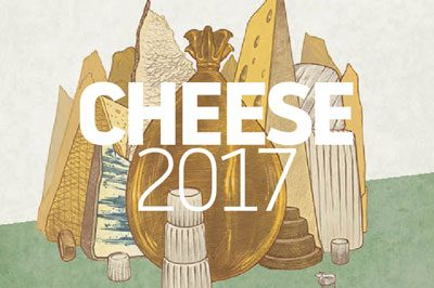 UNISG at Cheese 2017