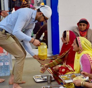 Un assaggio di India. Visita alla comunità Sikh di Marene