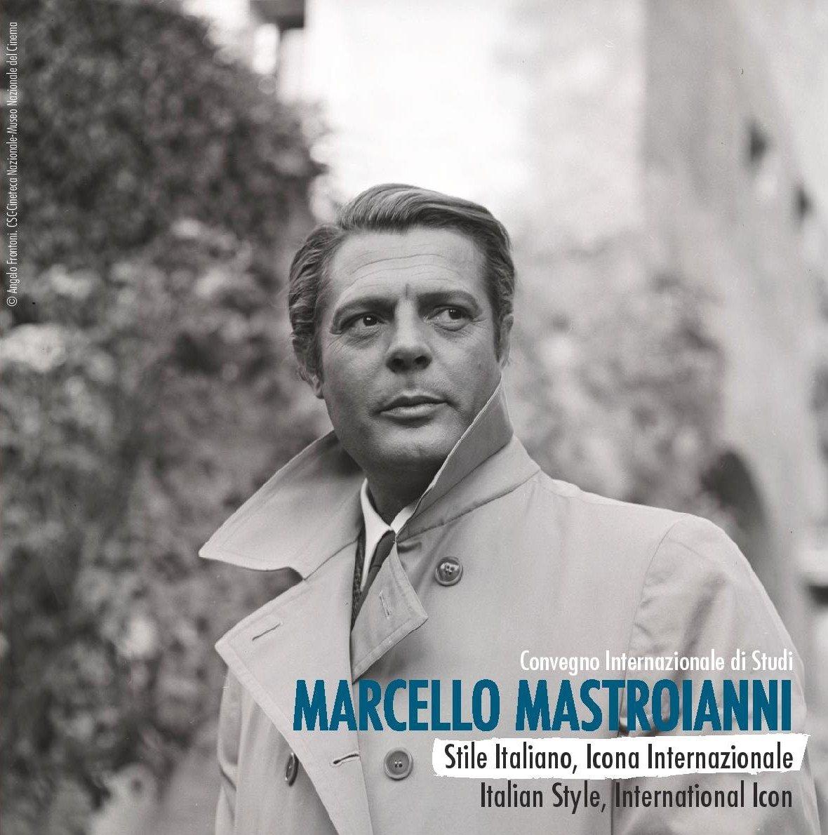 """Workshop """"La grande abbuffata: Mastroianni e il cibo nel cinema italiano"""""""