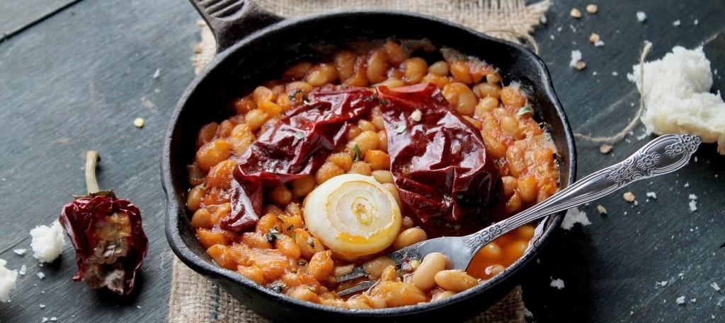 cucina macedone