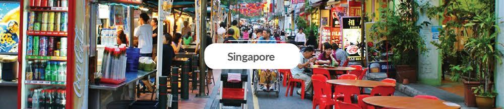 ecog singapore