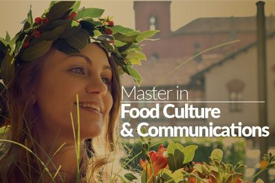 May 12 Graduation Day for the Master in Food Culture and Communications: High-Quality Products