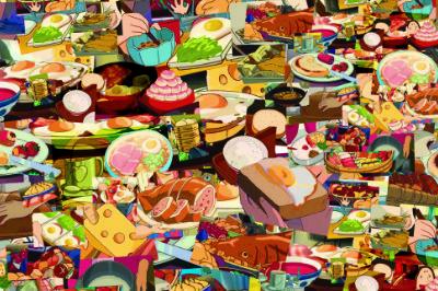 Aliment-animazione: il rapporto tra Hayao Miyazaki, Film & Gastronomia