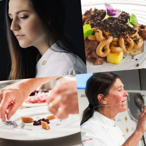 Immigration effects in the world of gastronomy
