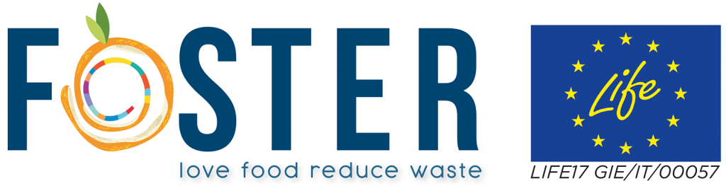 LIFE FOSTER - Training, education and communication to reduce food