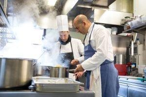 Pino Cuttaia, uno chef stellato imperfetto