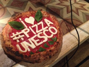 The Art of Naples' Pizzaiuoli as UNESCO Heritage: Presenting a Master Thesis at Sorbonne University