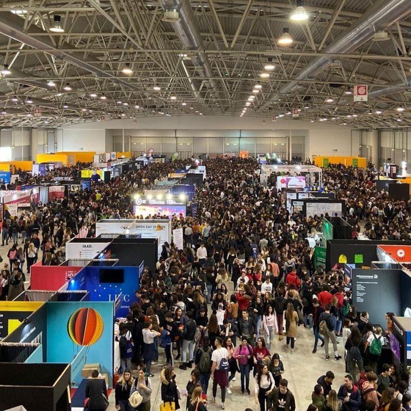 Salone dello Studente di Torino