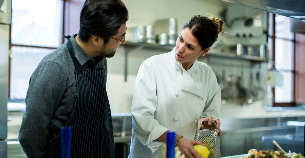 Bologna lifestyle la scuola di cucina per i cuochi artigiani di